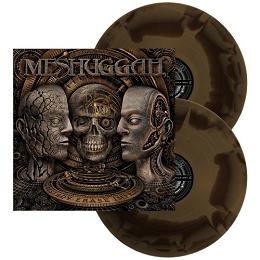 Meshuggah LP reissues!