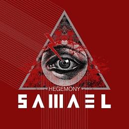 SAMAEL - HEGEMONY - CD DIGIPAK